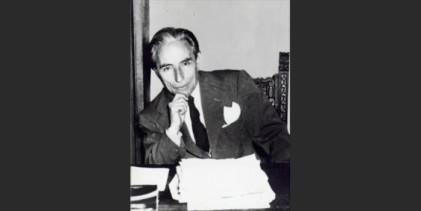 Il ricordo del poeta Gino Auriemma a 65 anni dalla morte