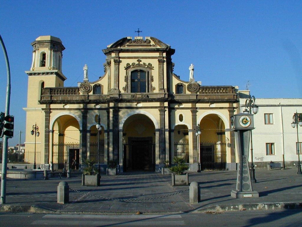 La chiesa della madonna dei bagni partecipa al concorso fai for Deghi bagni