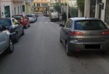 """Gli abitanti di via S.Michele: """"Sindaco, ci liberi dai problemi di viabilità"""""""