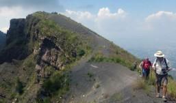 """""""I cammini da Ottaviano al Vesuvio"""": tre escursioni alla scoperta del vulcano"""