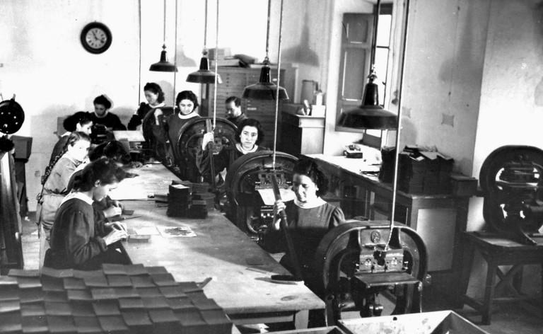 """Si inaugura domani a Striano la mostra """"Donne e Lavoro"""""""
