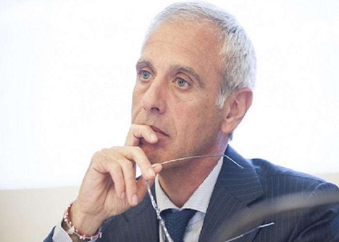 Adler Group, 60 anni di attività: gli auguri del sindaco Capasso