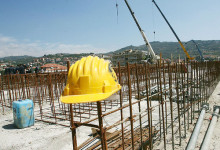 Controlli nei cantieri edili a S.Antimo, raffica di denunce