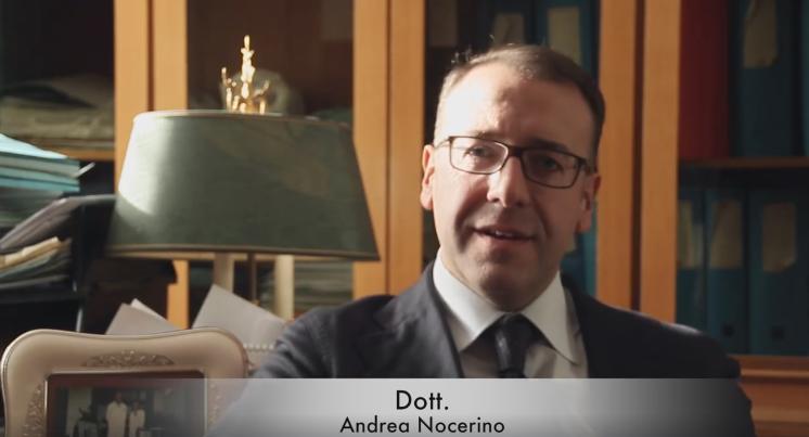 Emergenza furti, Nocerino chiede intervento del Prefetto VIDEO