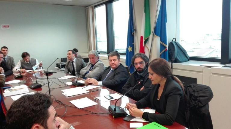 """Mocerino (Commissione anticamorra) incontra giovani imprenditori: """"Riunione produttiva"""""""