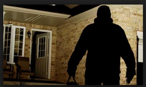 Famiglia di ottavianesi in vacanza si sveglia coi ladri in camera da letto