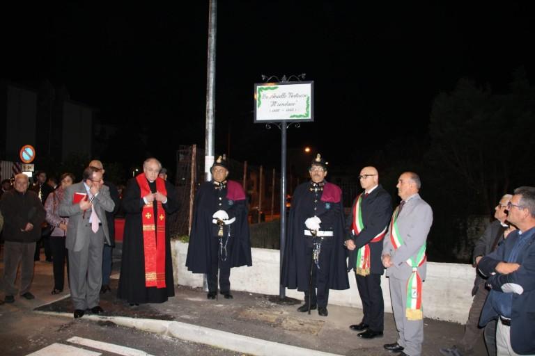 Casamarciano ricorda Aniello Virtuoso, sindaco per quasi 40 anni