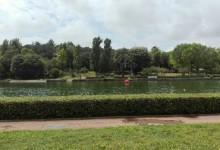 Inaugurazione del laghetto dopo il restyling, domani al parco pubblico