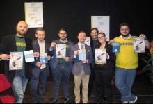 Chiusura della campagna referendaria IO DICO NO del Movimento 5 Stelle Saviano