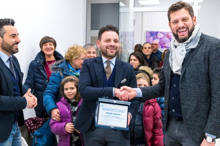 Gli alunni della scuola Maria di Piemonte di Saviano premiati per il contest di Acquatec