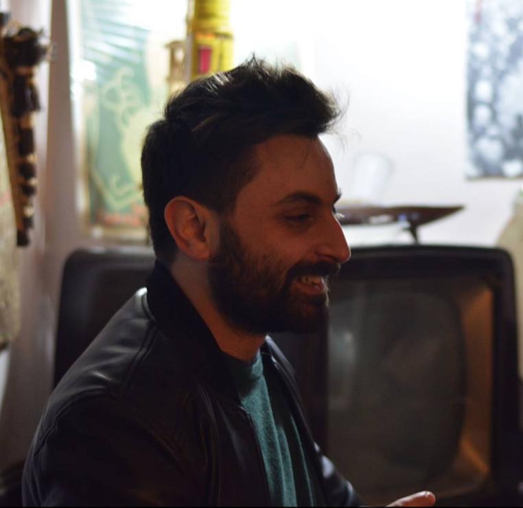 """Raffaele Ceriello, regista di """"Per errore"""" racconta i suoi progetti"""