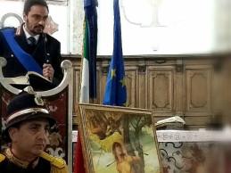 A Sant'Antimo la messa per S.Sebastiano protettore dei vigili