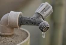 Gori, diminuzione delle temperature: proteggere gli impianti idrici