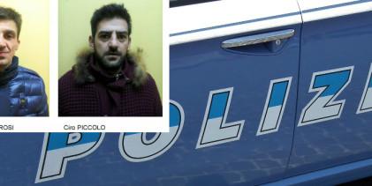 """""""1500 euro per i detenuti"""", tentano estorsione al cimitero: 3 arresti"""