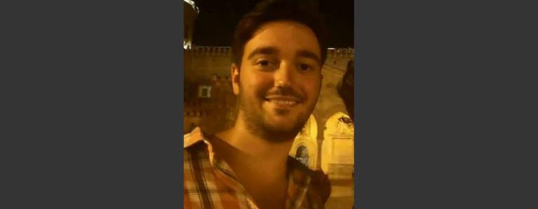 Ritrovato in Calabria il 21enne scomparso a Torre Annunziata