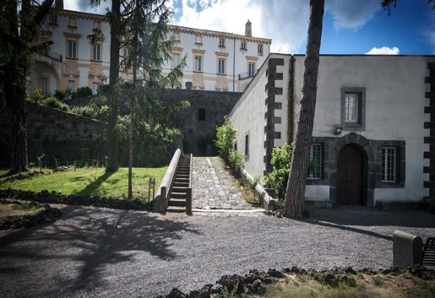 """Ottaviano, riapre il """"piano nobile"""" del Palazzo Mediceo, confiscato alla camorra"""