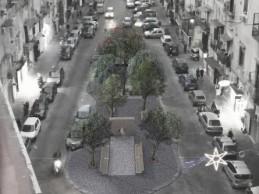 Rione Sanità, ecco come cambiano piazze e strade