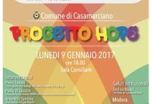 A Casamarciano al via progetto anti-omofobia, domani convegno