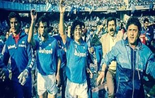 Maradona, rubate maglietta e scarpette dei mondiali '86