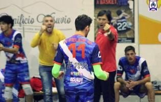 Pallavolo. La Delizia Gis Ottaviano vince 3-0 e sogna i play off