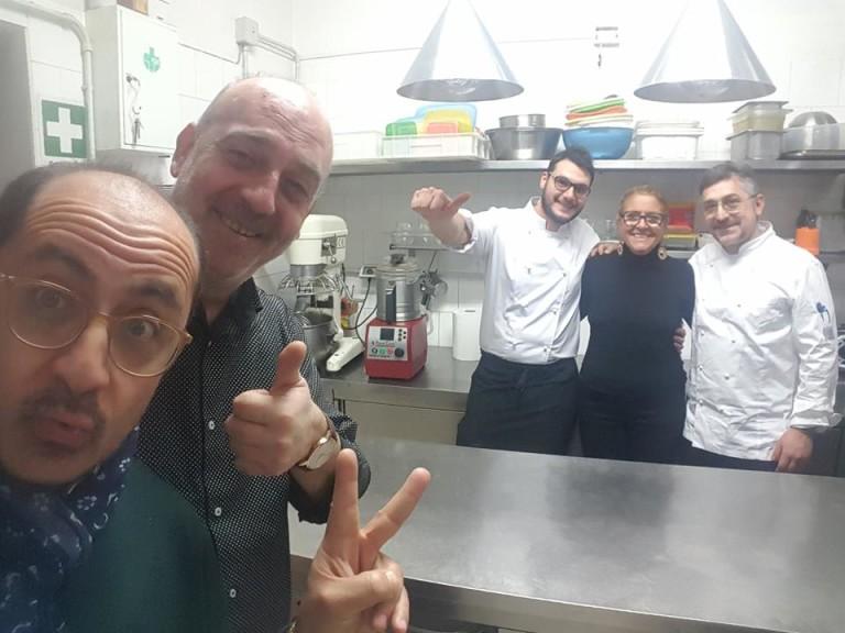 Il baccalà e i suoi interpreti: cena-spettacolo a Mugnano del Cardinale