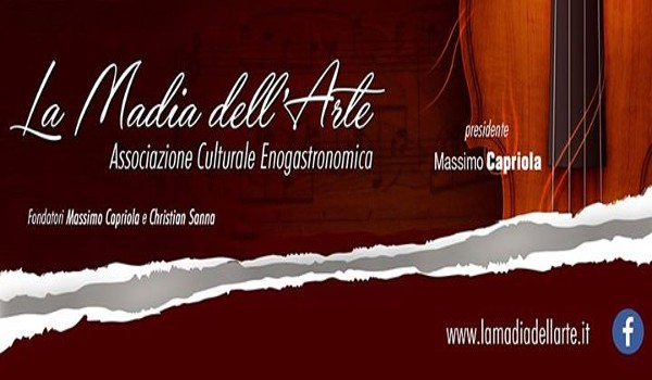 """Con """"La Madia dell'Arte"""" parte il premio """"Emozioni in Versi"""""""