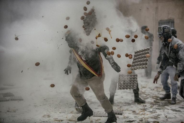 World Press Photo, il sommese Antonio Gibotta sul podio della fotografia mondiale