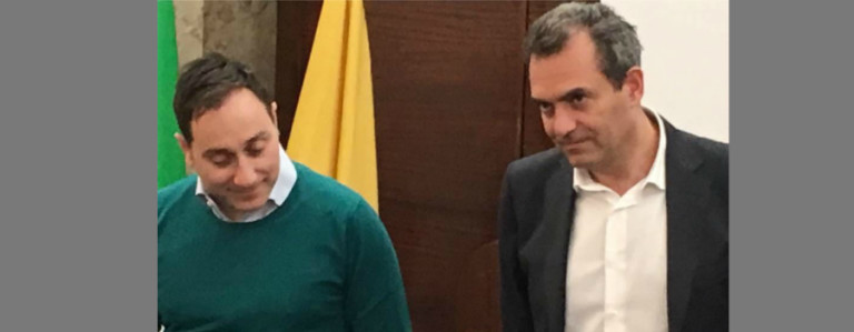 """Messa in sicurezza Ponte dello Spartimento, Iovino: """"La buona politica a servizio dei cittadini"""""""