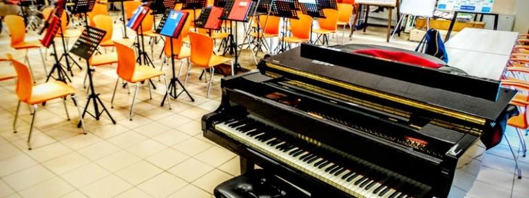 """Cominciano i corsi gratuiti di """"Musica ed integrazione sociale"""""""