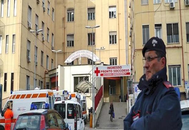 Assenteismo al Loreto Mare, blitz dei Nas: 94 indagati, 55 arresti