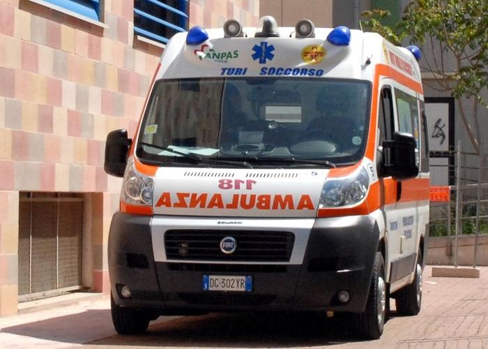 postazione 118-ambulanza