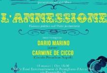 """Il fenomeno del brigantaggio ne """"L'Annessione"""", il libro di Dario Marino"""