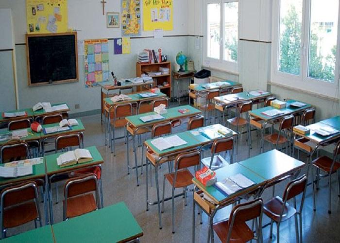 aule scuola primaria-denuncia