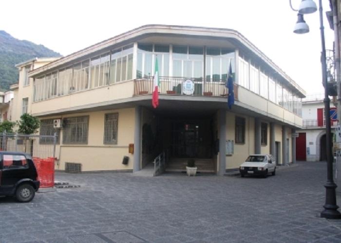 comune casamarciano-municipio