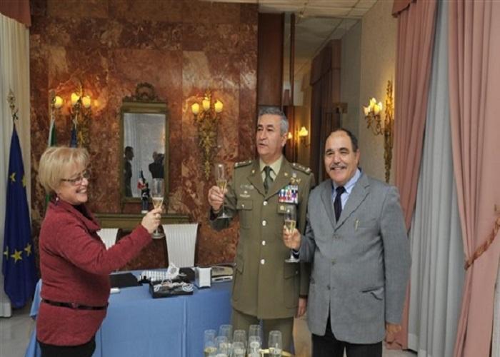 esercito italiano-associazione sofia