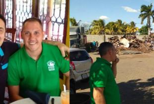 Da Ottaviano a Managua, la storia di successo di un giovane imprenditore