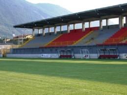 Campo sportivo Domenico Iorio, a breve la riapertura dell'impianto