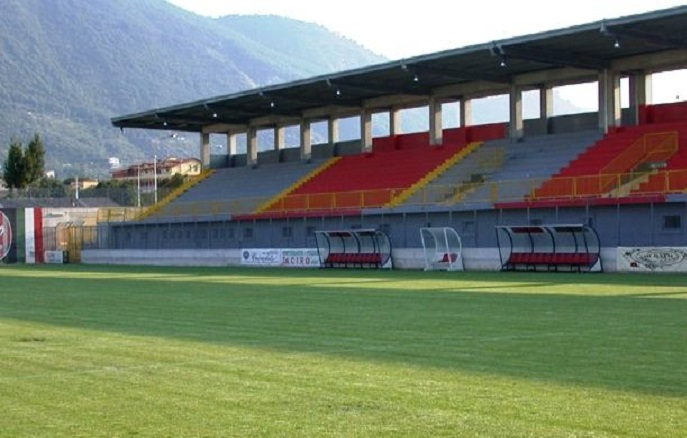 volla stadio borsellino