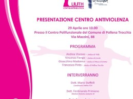 A Pollena apre il Centro Antiviolenza, sostegno e consulenza legale
