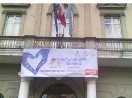 Festival dei Diritti dei Ragazzi, a maggio in piazza la carica dei 500