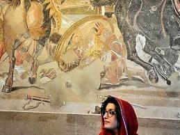 In .. Canto al Museo, alla scoperta del mondo musicale nell'Antichità
