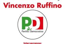 Amministrative Portici, lunedì parte la corsa per il candidato Ruffino