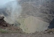 """Vesuvio, Langella (Ala-Sc) interroga il ministro: """"Mancato accesso al cratere danneggia molti Comuni, Strada Matrona va riaperta"""""""