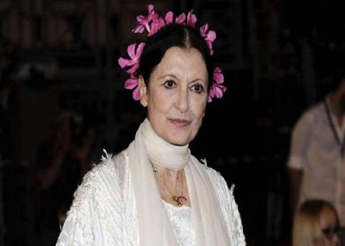 l'étoile Carla Fracci