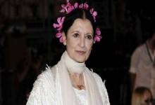 Premio Internazionale S.O.F.I.A., ospite l'étoile internazionale Carla Fracci