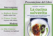 Il nuovo libro dell'oncologo Gridelli scritto con Santa Di Salvo