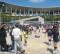 """Lunedì 1 maggio seconda tappa del """"Giocando al minivolley Vulcano Buono"""""""