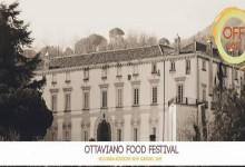 Ottaviano Food Festival, il 13 giugno conferenza stampa