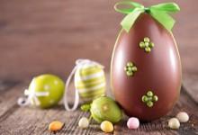 S.Anastasia. Uova di cioccolato per sostenere le attività dell'Uici
