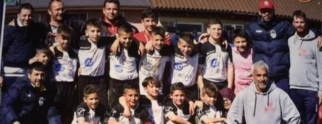Calcio giovanile. I pulcini dell'Asd Villaricca vincono la V edizione del trofeo Balocco
